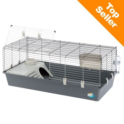 cage lapin 120 cm