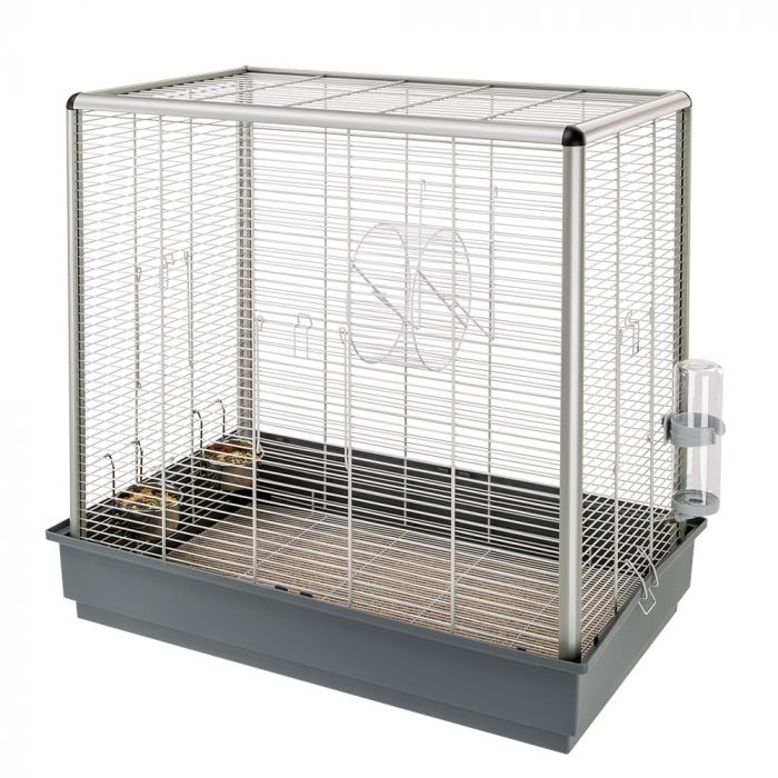 cage pour octodon