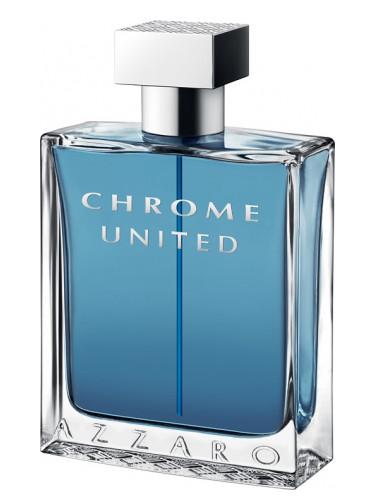chrome united