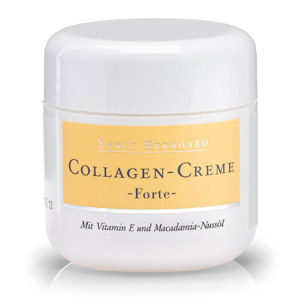creme collagene