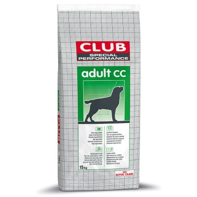 croquette royal canin cc