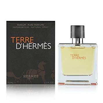 eau de parfum terre d hermes