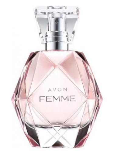 femme parfum