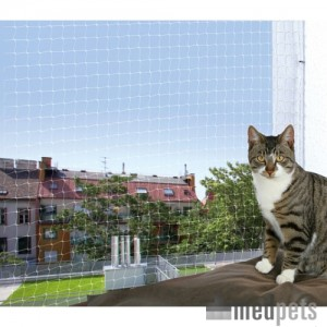 filet de protection pour chat