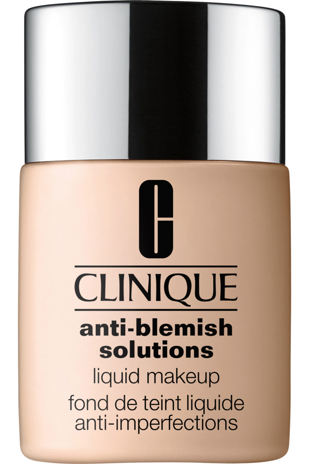 fond de teint clinique anti blemish