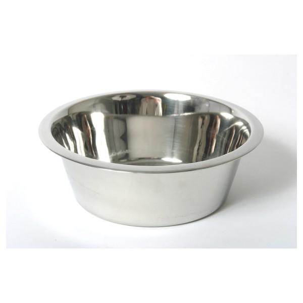 gamelle inox pour chien