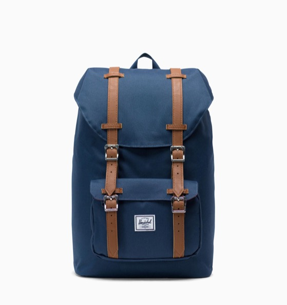 herschel little america dimensions