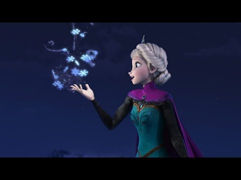 let it go la reine des neiges