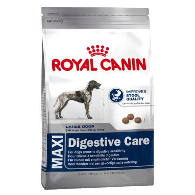 maxi sensible royal canin