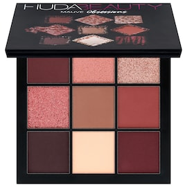 mini palette huda beauty