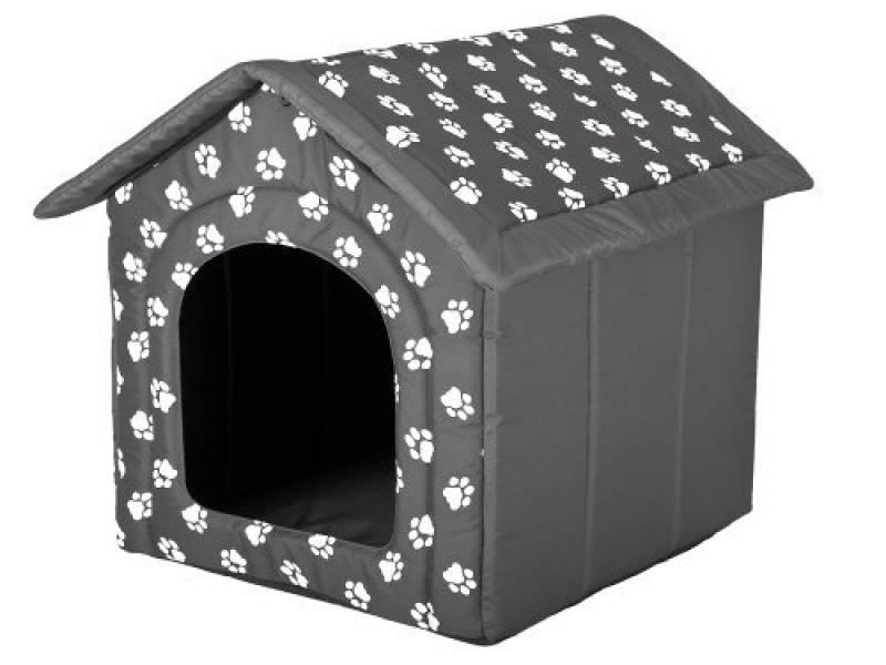 niche interieur pour chien