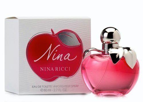 nina parfum
