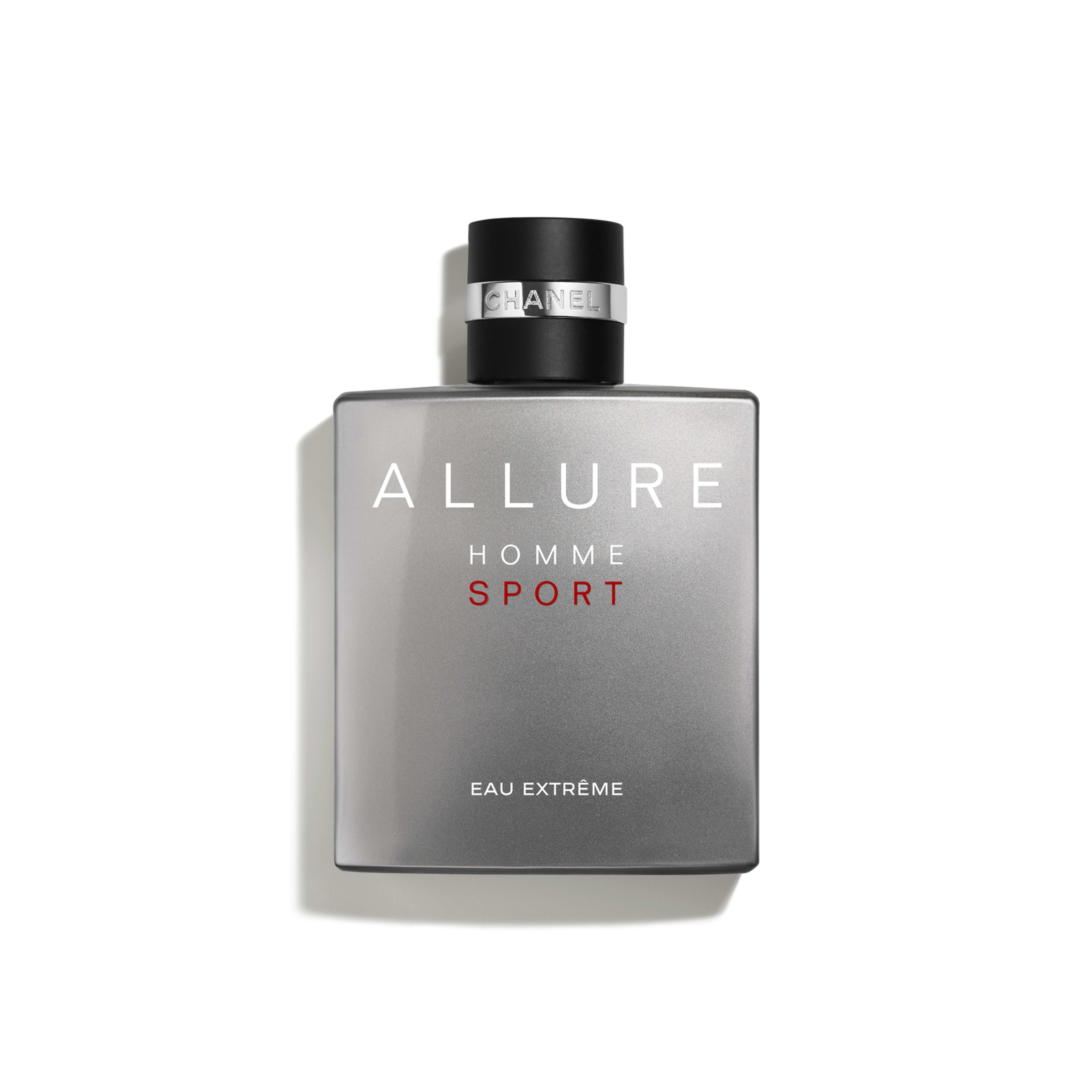 parfum chanel homme