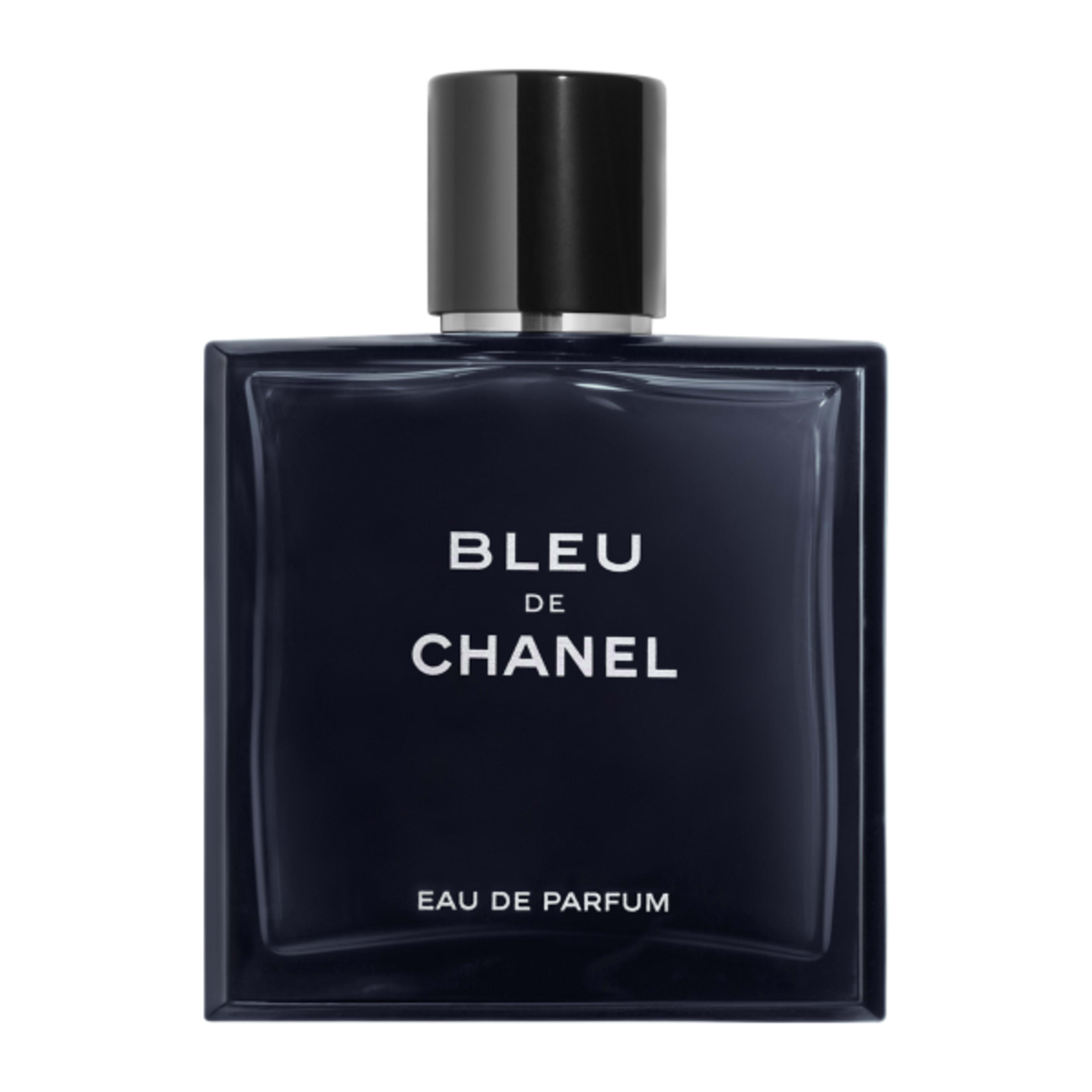 parfum homme bleu
