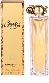 parfum organza