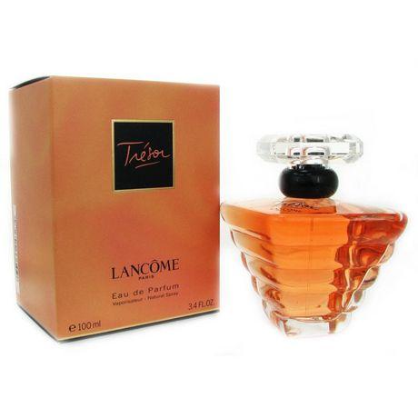 parfum tresor lancome