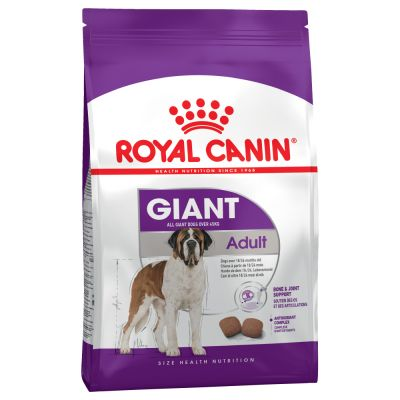 royal canin giant