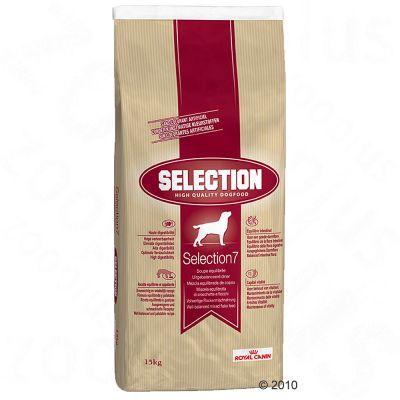 royal canin selection 7