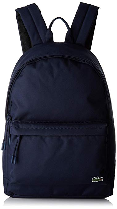 sac a dos homme lacoste