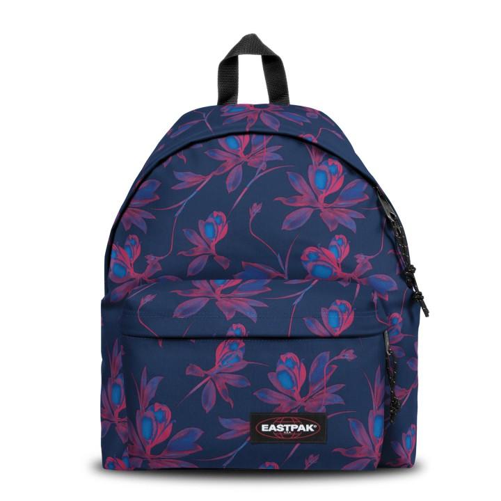 sac eastpak fleur