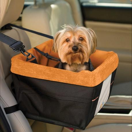siege auto pour chien