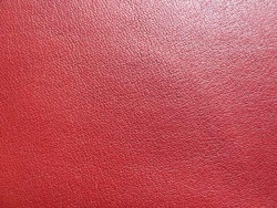 smooth leather
