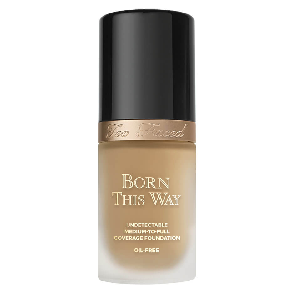 too faced born this way