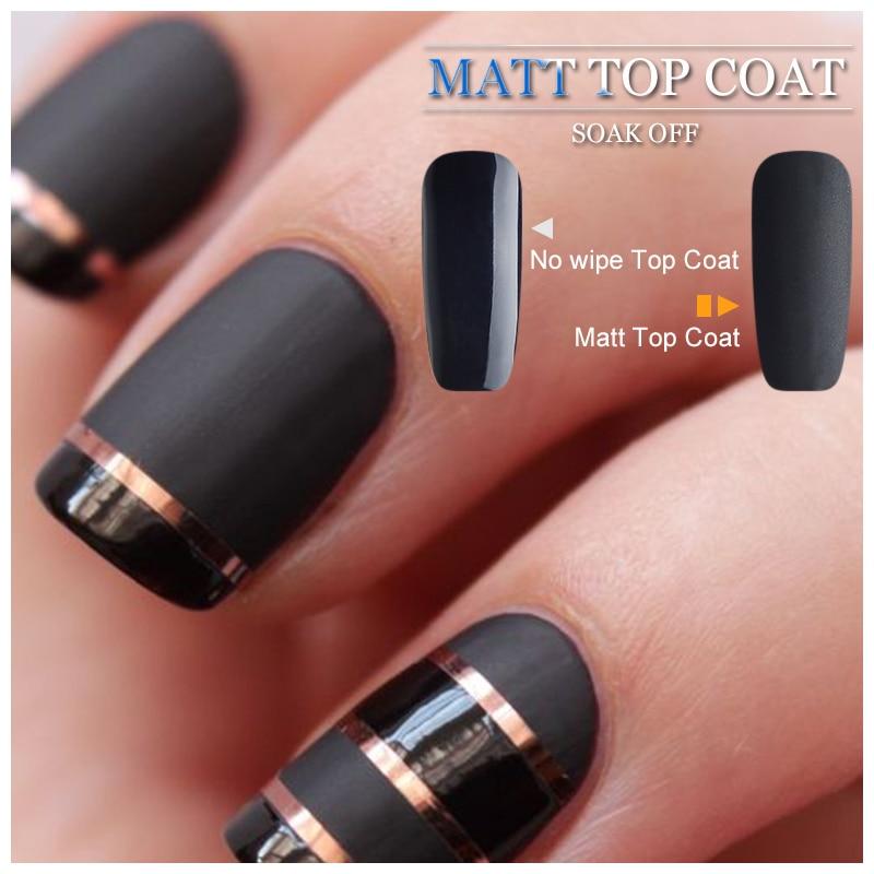 top coat mat