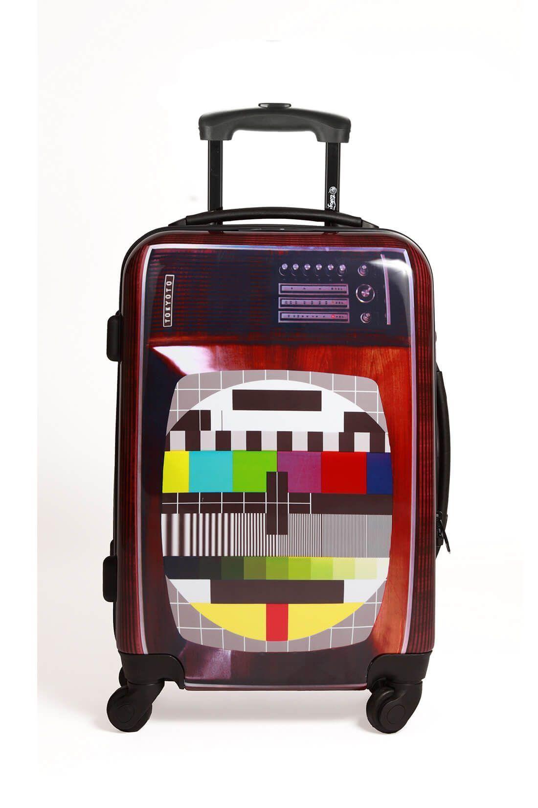 valise tv