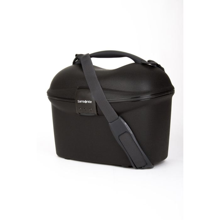 vanity case rigide samsonite