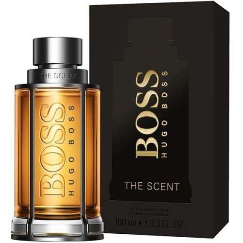 after shave hugo boss