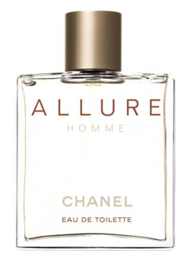 allure men's cologne