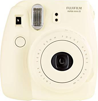 appareil photo instantané fujifilm