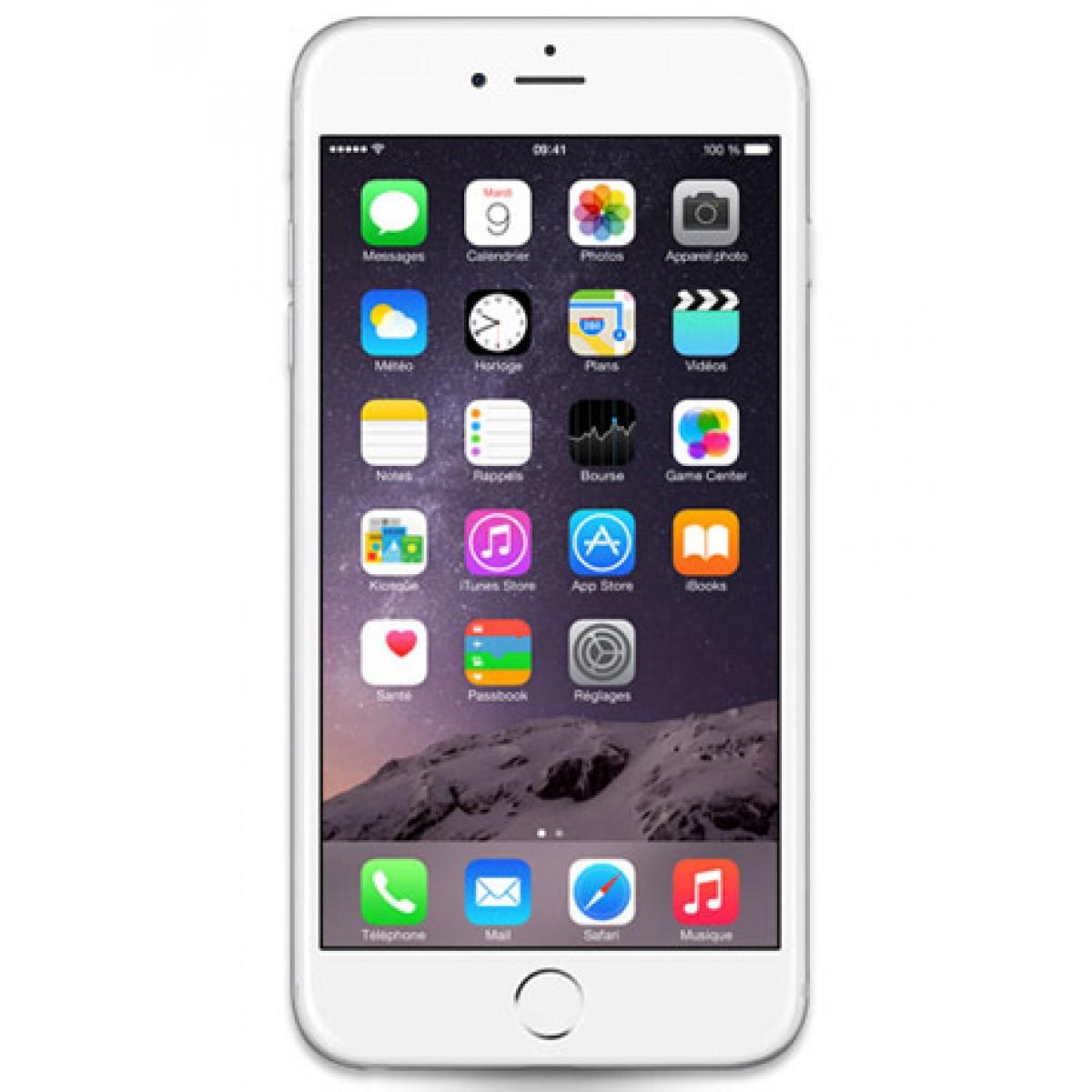 apple reconditionné iphone