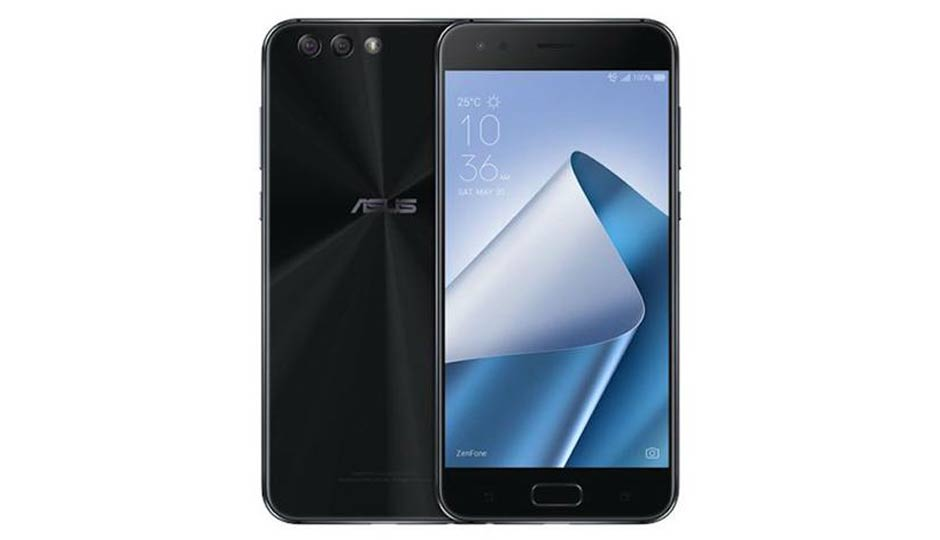 asus zenphone 4