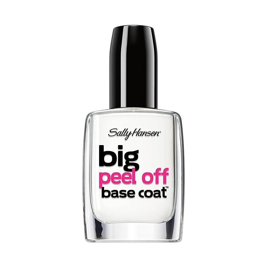 base coat