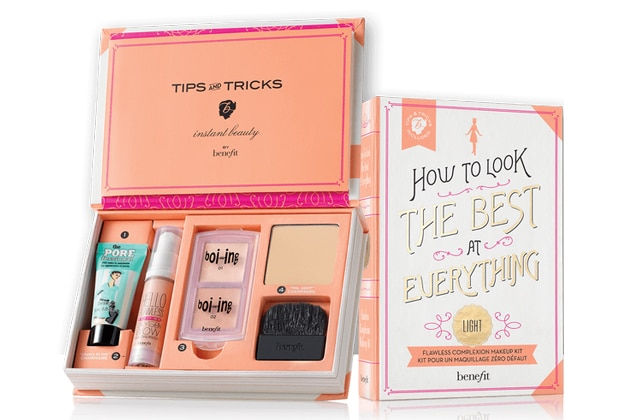 benefit coffret