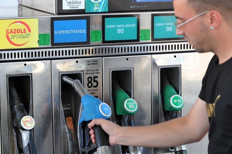 bio ethanol voiture