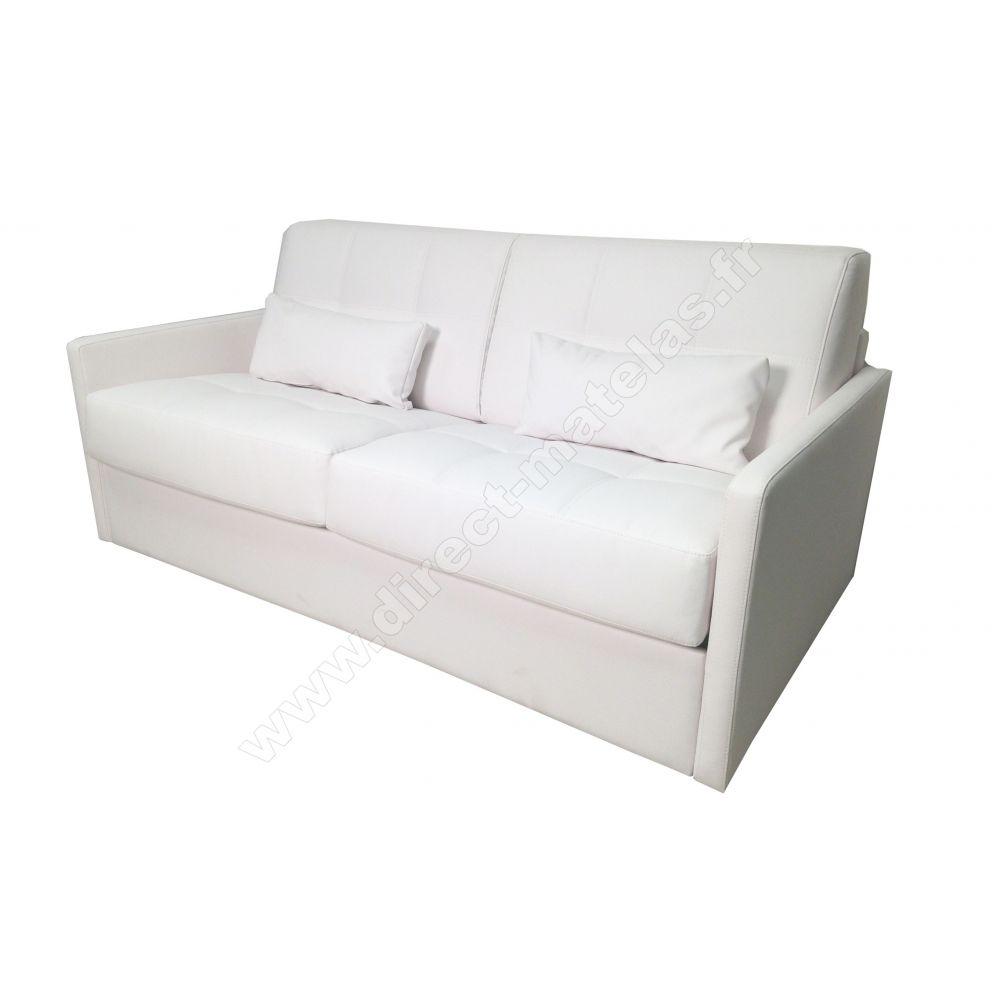 canapé lit 140x190