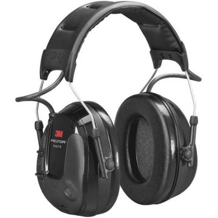 casque anti bruit actif