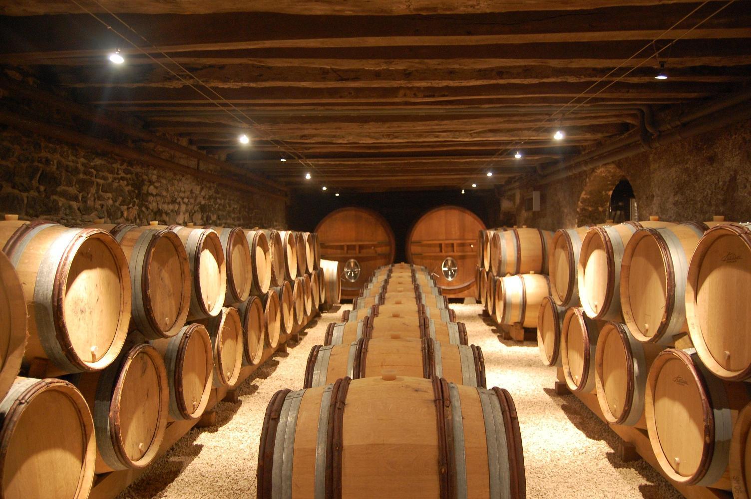 cave de vin