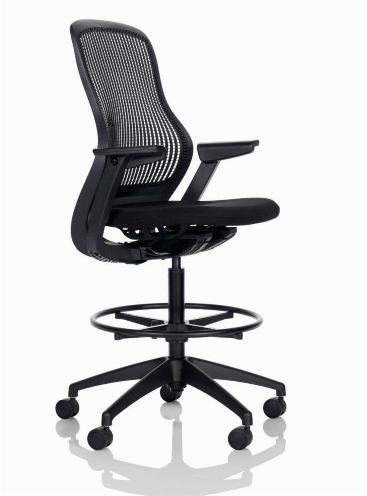 chaise haute bureau