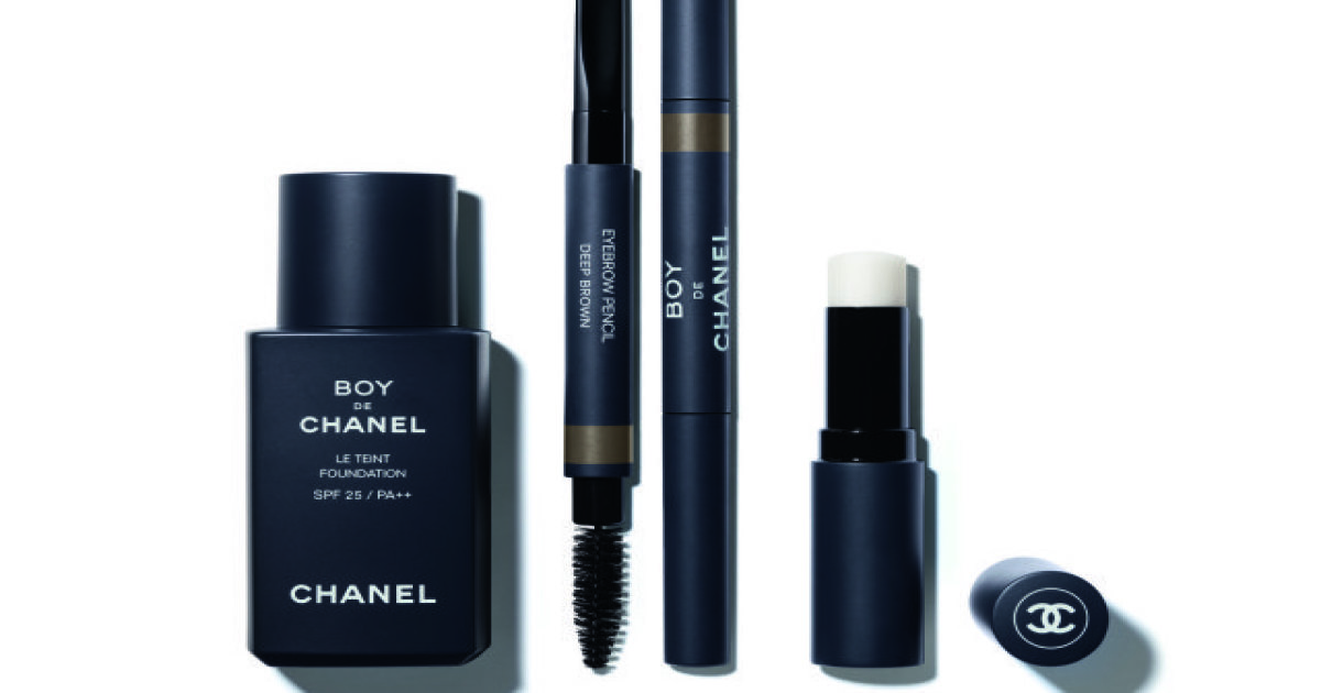 chanel cosmetique
