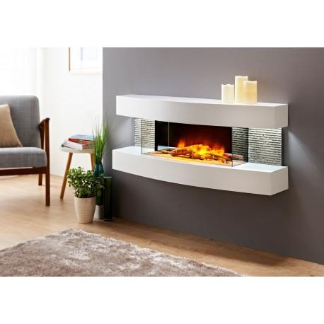 cheminée décorative