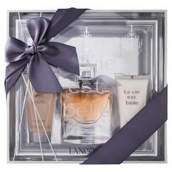 coffret cadeau parfum