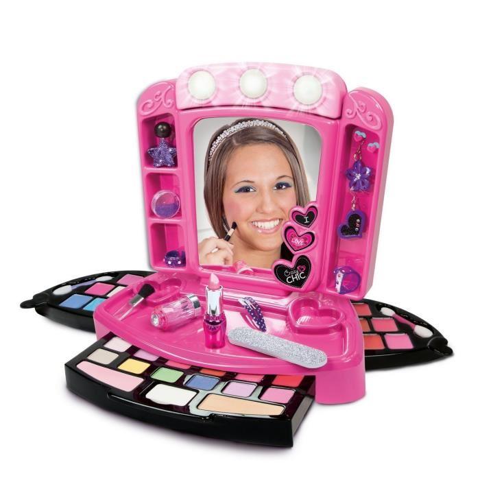 coffret maquillage enfant