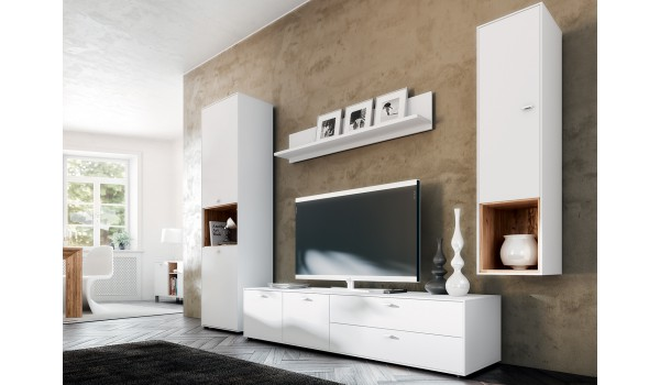 combinaison meuble tv