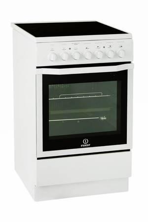 cuisinière indesit vitrocéramique