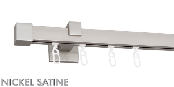 double rail rideau