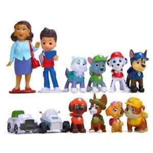 figurine pat patrouille